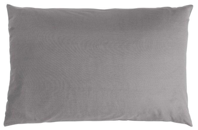 buy argos home easycare polycotton standard pillowcase pair pillowcases argos