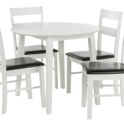 Drop Leaf Table And Chairs Argos Wedding Tables For Rent Home Wyton Round 4