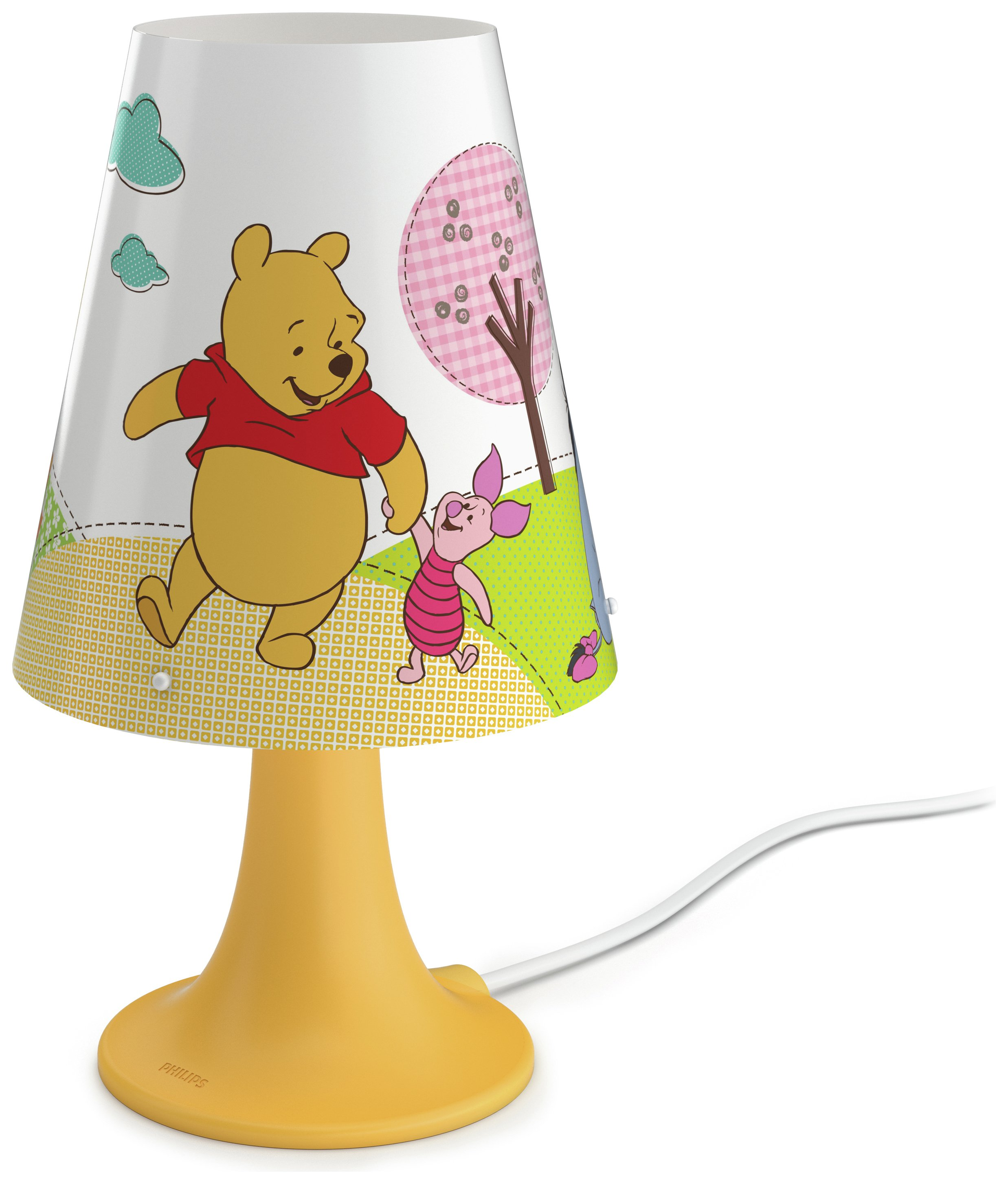 Philips Disney Winnie the Pooh Table Lamp