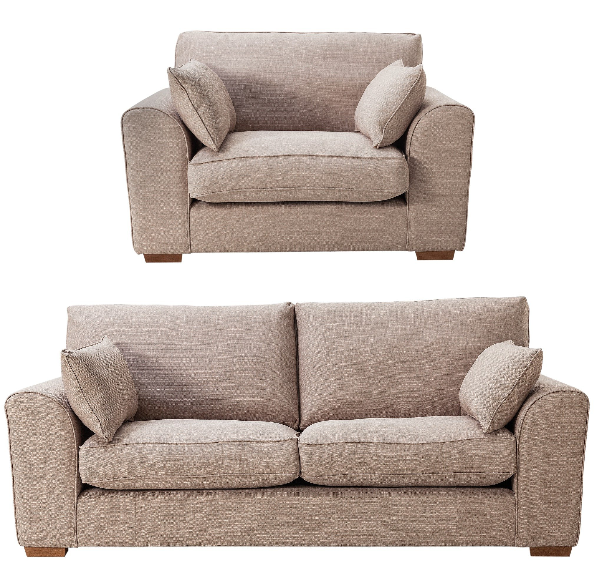 sofa package deals uk set dealers in mumbai sale on collection new ashdown 3 seat and cuddle