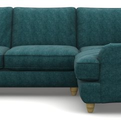 Fabric Chesterfield Sofa Argos 46 Deep Leather Heart Of House Adeline Right Hand Corner