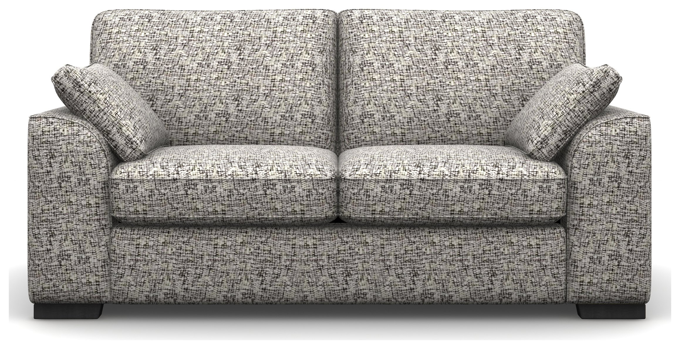 how to clean fabric sofa arms sectional sleeper heart of house lincoln 2 seater stone