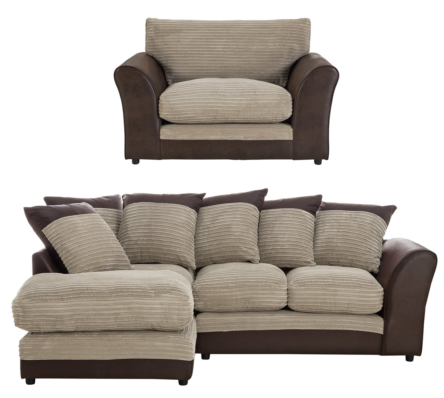 sofa package deals uk sofas valencia modelo esther packages page 1 argos price tracker