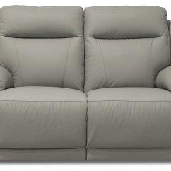 Leather Recliner Sofas Argos Divani Casa Perri Modern Grey Sofa Set Collection Ricardo 2 Seater Review