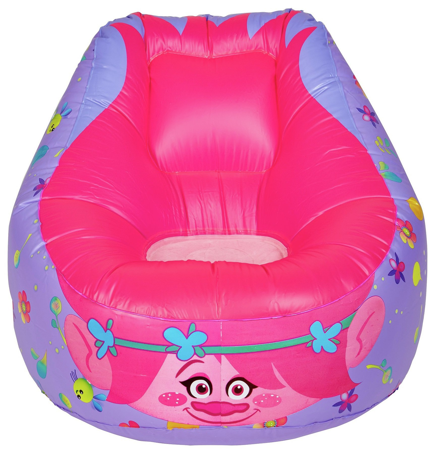 inflatable camping sofa argos california king bed simpsons gift shop
