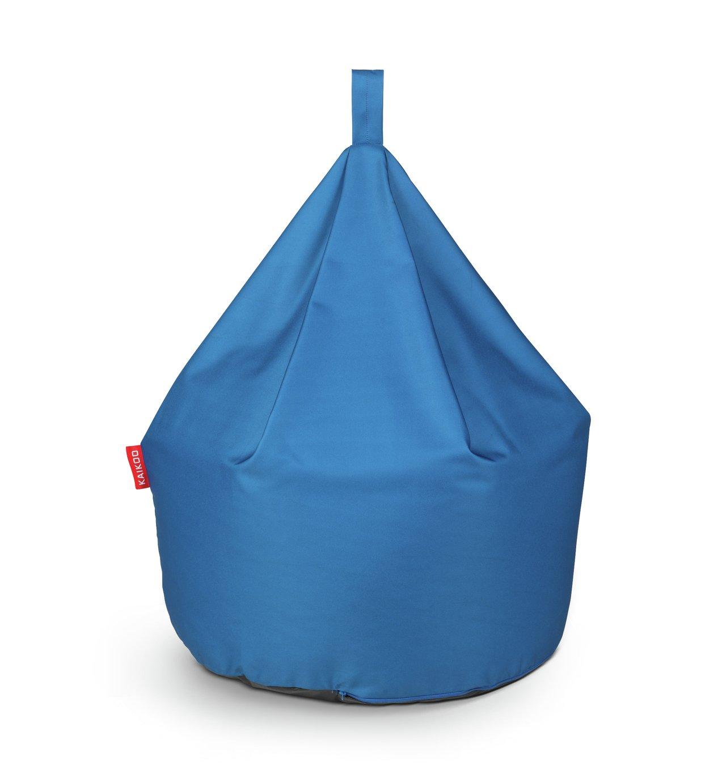 bean bag gaming chair argos big round swivel buy home large beanbag ink blue beanbags
