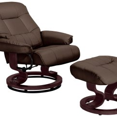 Recliner Chairs Cheap Ivory Spandex Chair Covers Wholesale Buy Argos Home Santos And Footstool Dark Brown