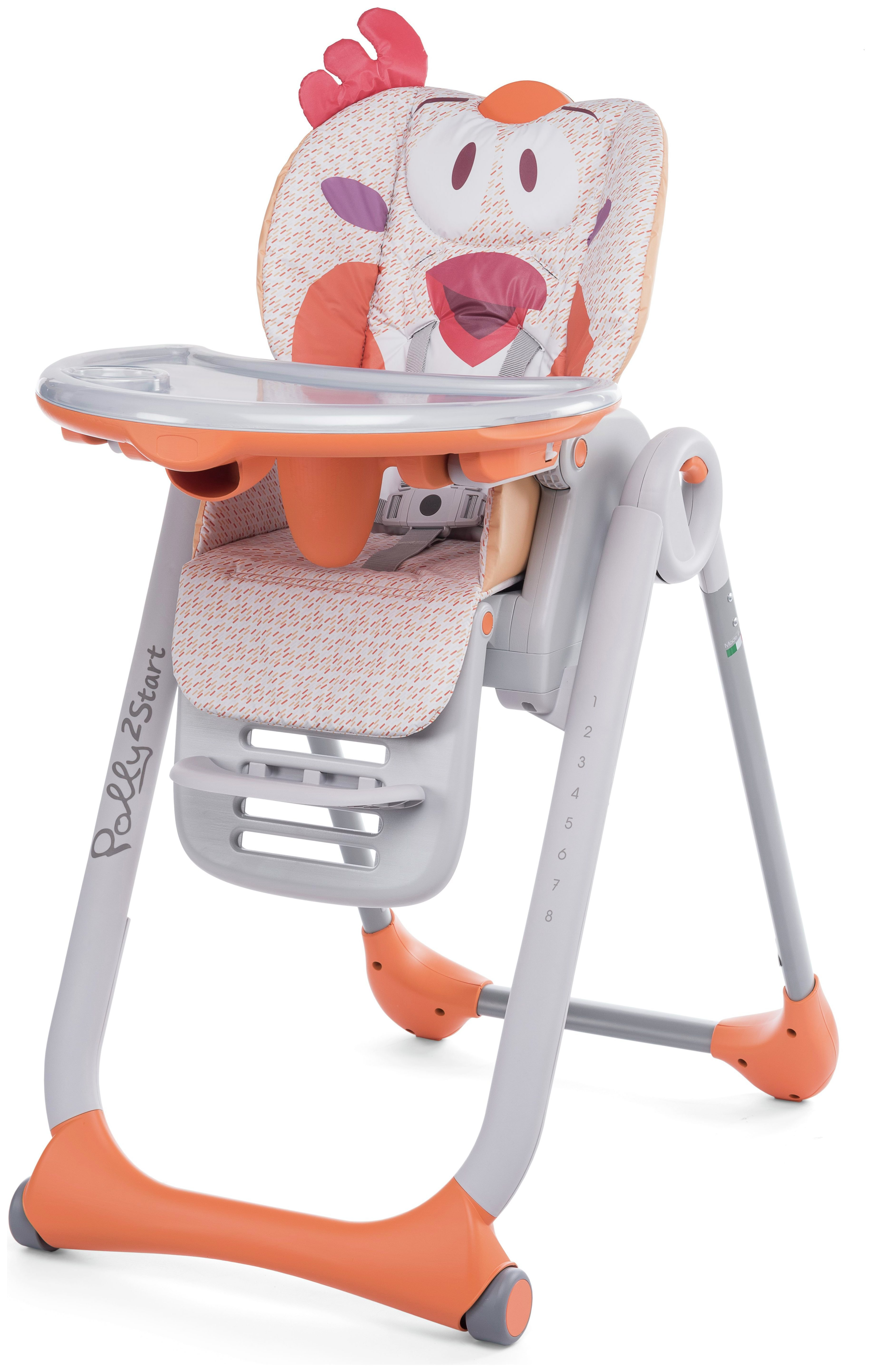 high chairs canada reviews antique wooden folding chicco polly2start fancy chicken chair review