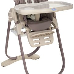 High Chairs Canada Reviews Stakmore Folding Vintage Chicco Polly Magic Truffles Chair Review