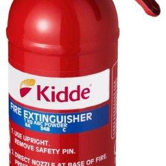 Kidde Kitchen Fire Extinguisher Best Hoods Buy Lifesaver 1kg Extinguishers And