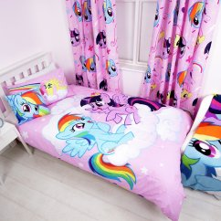 My Little Pony Table And Chairs Black Wicker Rocking Chair Outdoor Sale On Equestrian Bedroom Set Single