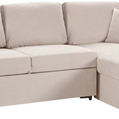 Fold Out Chair Bed Argos Swan Swivel Buy Home Reagan Right Corner Fabric Sofa Natural
