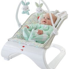 Argos Baby Bouncer Chair Stool Folding Fisher Price Pink Deluxe Comfort Curve