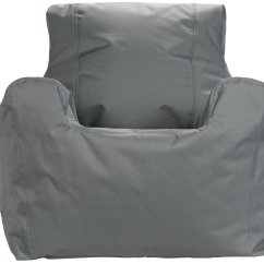 Bean Bag Gaming Chair Argos Best Console Buy Home Large Grey Teenager Beanbag Beanbags Click To Zoom
