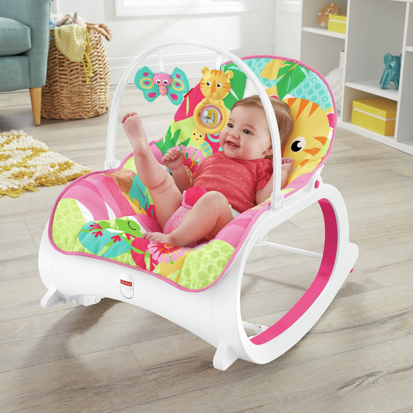 argos baby bouncer chair sling hanging swing bouncers page 1 price tracker