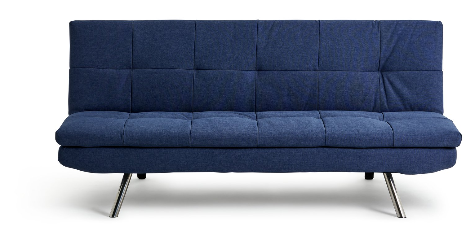 sofa bed prices hay mags prijs collection nolan 3 seater beds chairbeds and futons