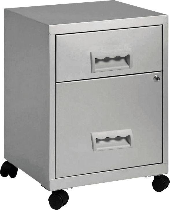 Pierre Henry 2 Drawer Filing Cabinets And Office Storage