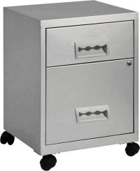 Pierre Henry 2 Drawer Filing Cabinets And Office Storage ...