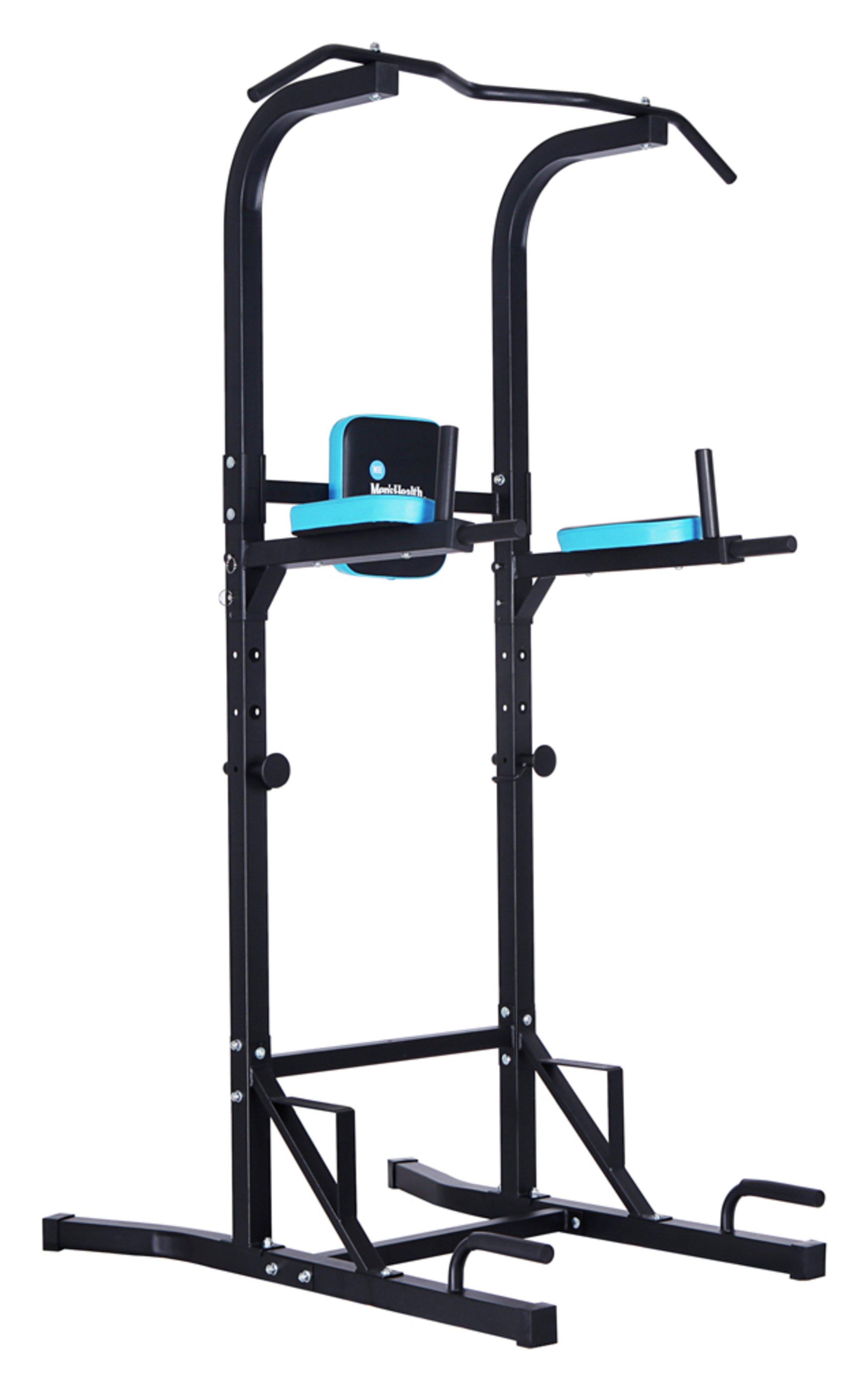chair gym argos armless upholstered slipcover buy men s health power tower multi gyms