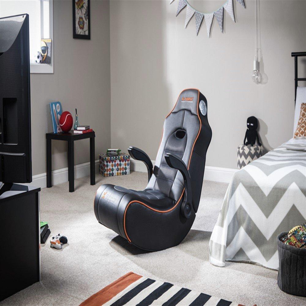 X Rocker G-Force 2.1 Floor Rocker Gaming Chair Reviews