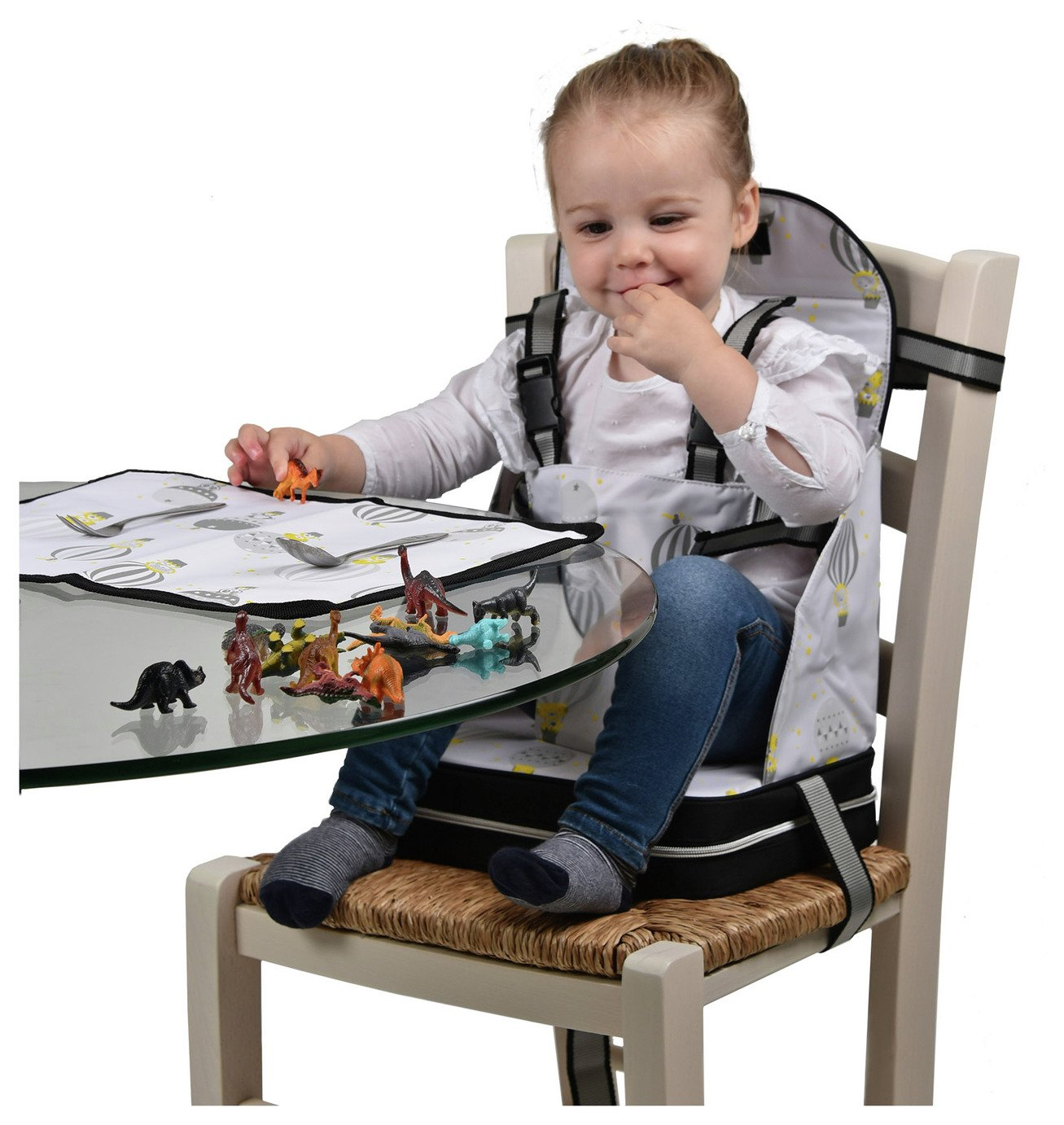 argos toddler chair seat wheelchair dealers buy polar gear baby go anywhere booster set seats