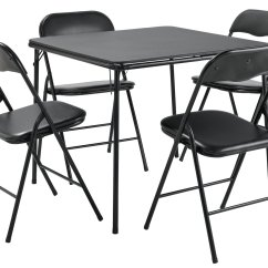 Portable Chairs Argos Hans Wegner Lounge Chair Replica Buy Home Quin Metal Folding Table 4 Space