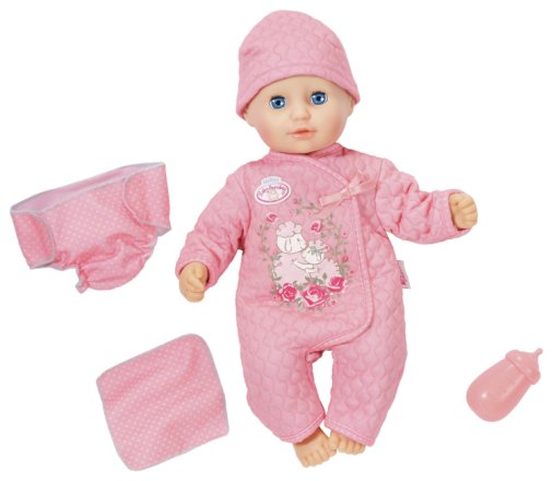 buy baby annabell my