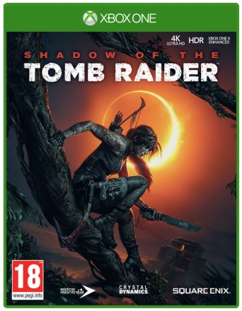 Buy Shadow Of Tomb Raider Xbox One Game Xbox One Games