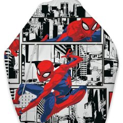 Avengers Bean Bag Chair Fully Reclining Beach Buy Marvel Spiderman Metropolis Beanbag Beanbags Argos
