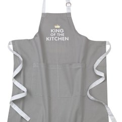 Kitchen Aprons Kidkraft Grand Espresso Corner 53271 Buy Argos Home King Of The Apron Tea Towels And