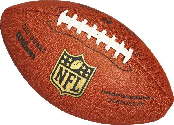 Wilson Duke Replica Nfl American Football