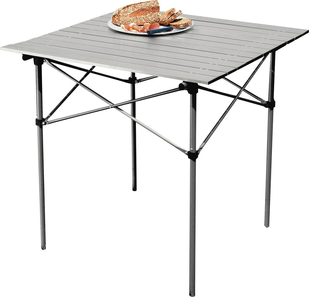 folding chairs argos foam toddler chair canada aluminium camping table with slatted top review