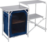 Buy Aluminium Camping Kitchen and Table Set at Argos.co.uk ...
