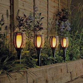 solar garden lights outdoor solar