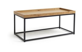 results for dark wood coffee tables