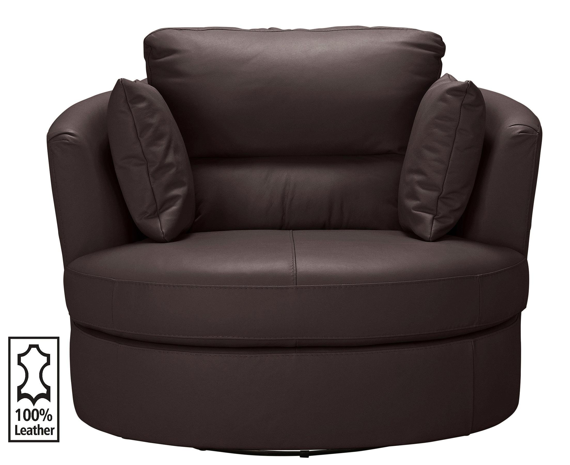 dark brown leather chair tied to results for armchair argos home trieste swivel