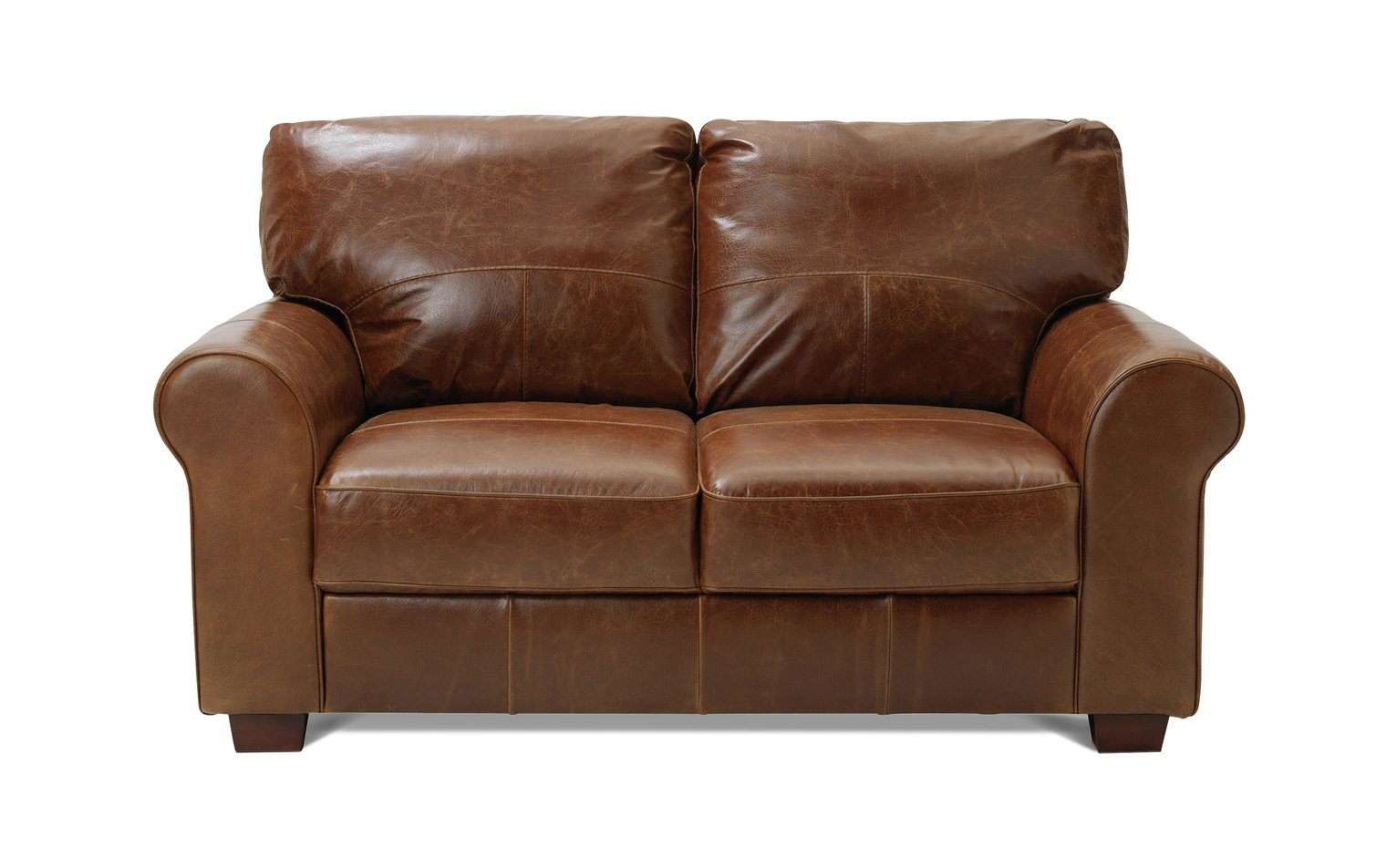 sofa preston docks bed for small condo results 2 seater argos home salisbury leather tan