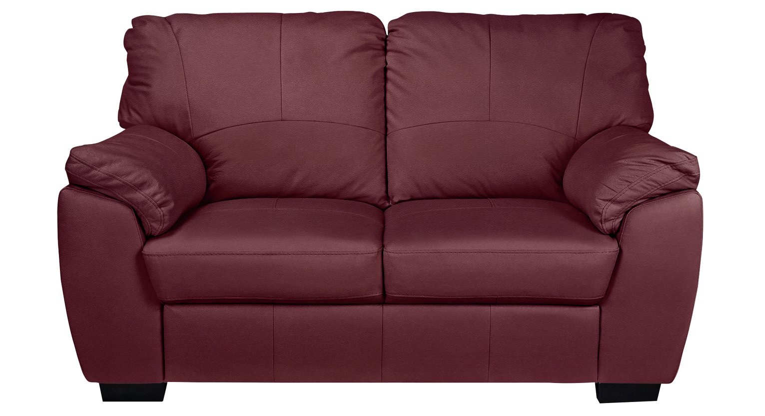 leather red sofa macy s midnight blue results for argos home milano pair of 2 seater