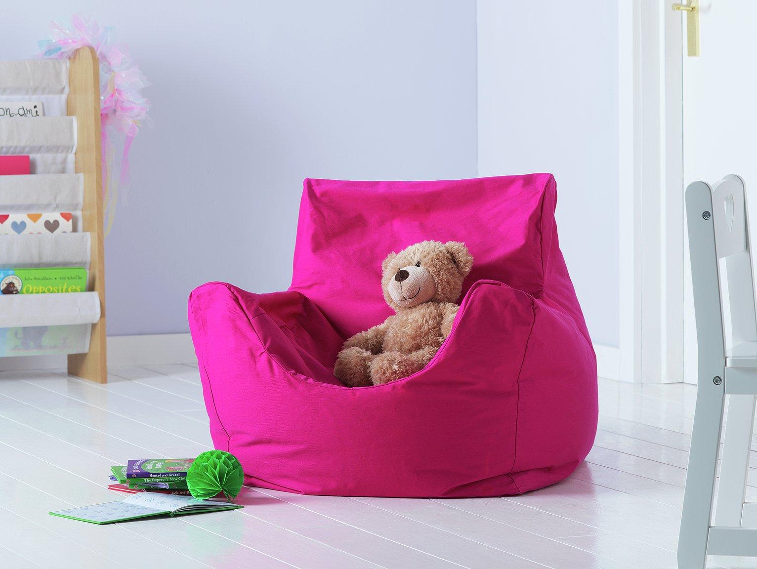 mini bean bag chair cover hire nuneaton beanbags chairs for kids adults argos home funzee