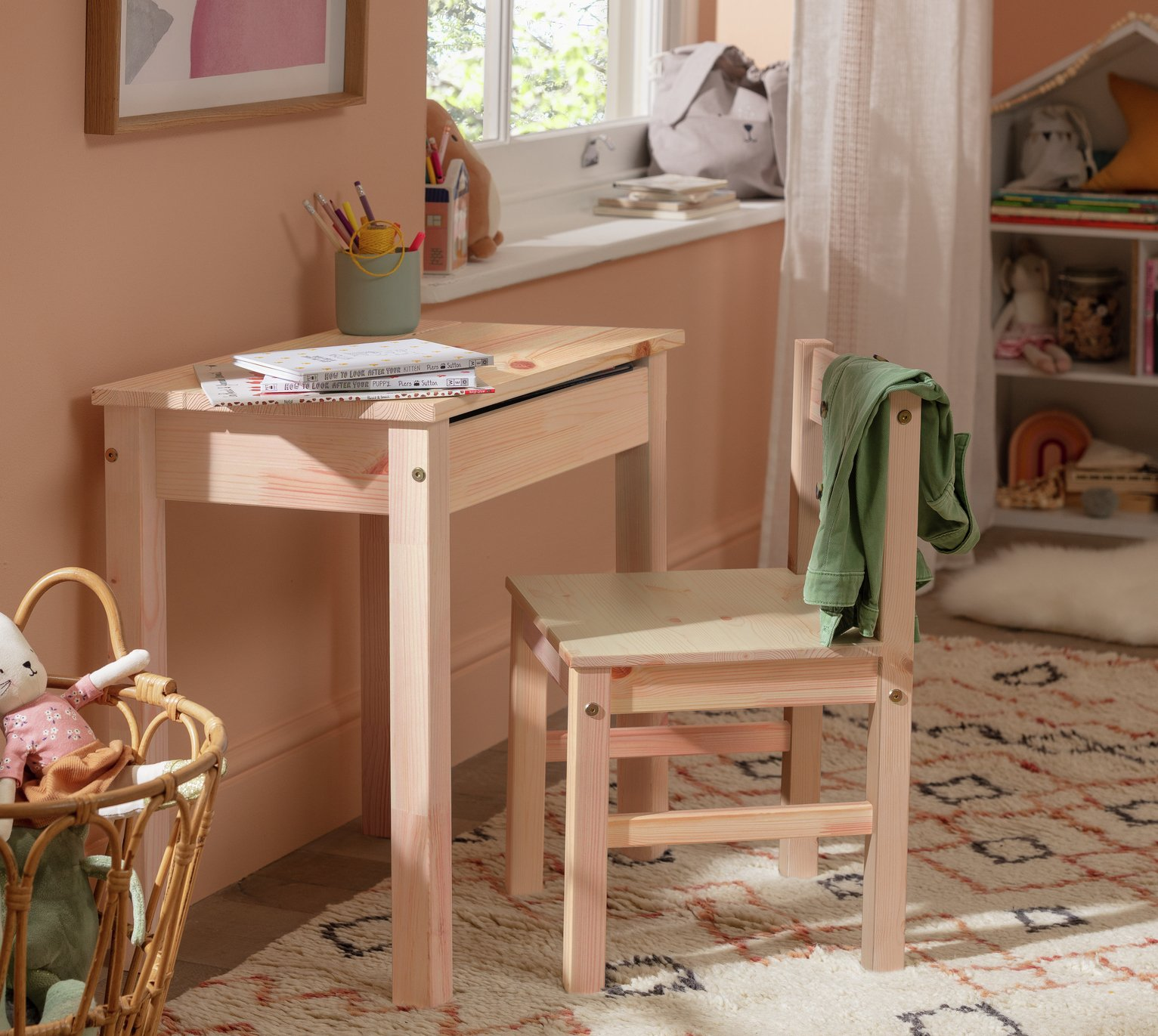 childs desk and chair design presentation results for childrens