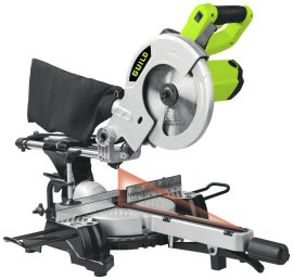 How To Adjust Laser On Ryobi Miter Saw