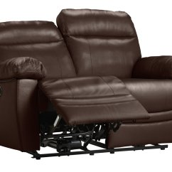2 Seater Power Recliner Sofa Discount Sofas Online Buy Argos Home New Paolo ...