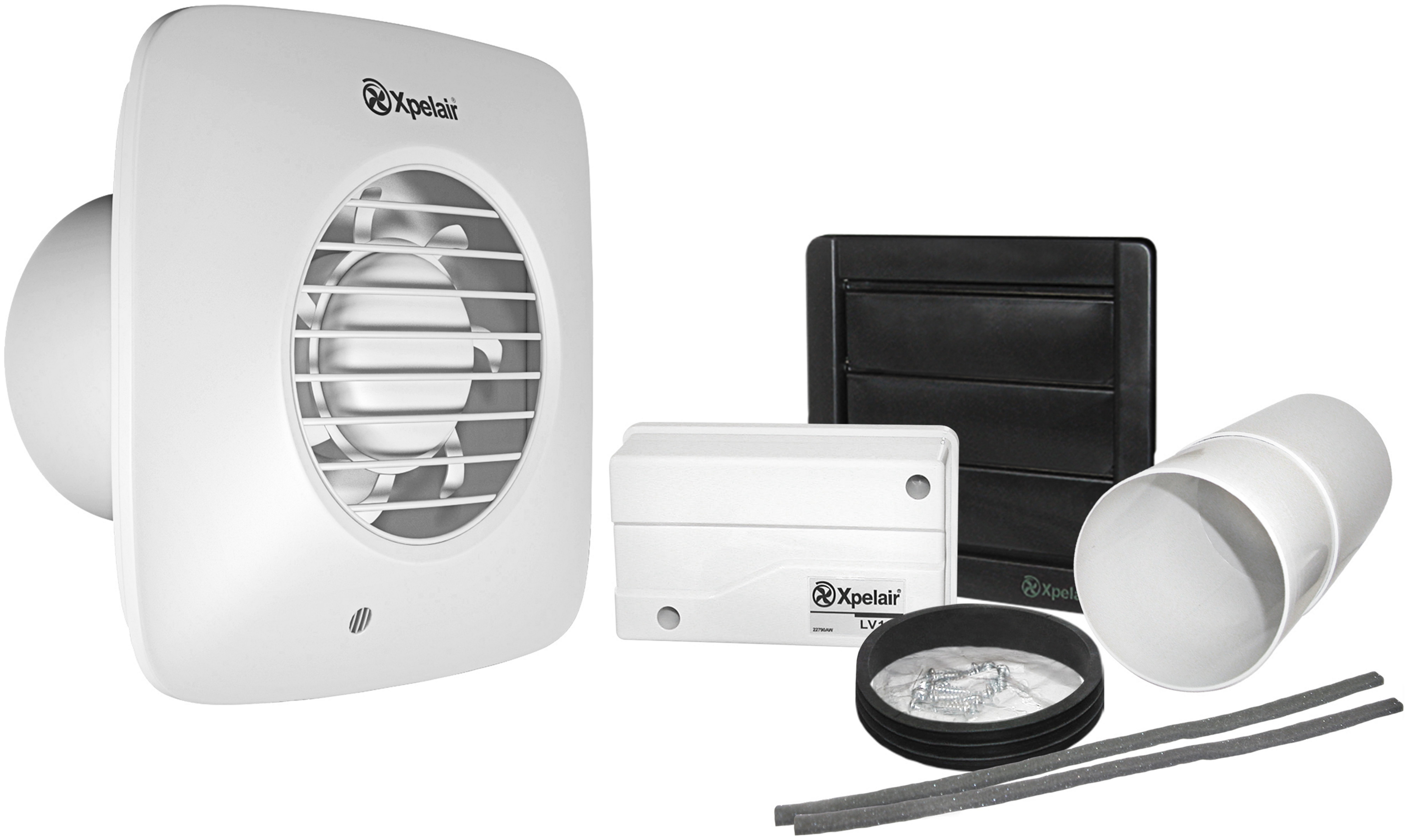 wiring a xpelair fan how to make diagram in word bathroom extractor fans free with