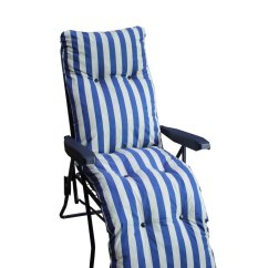 Folding Beach Chairs Argos Wisconsin Chair Company Results For Striped Foldable Multi Position Sun Lounger With Cushion