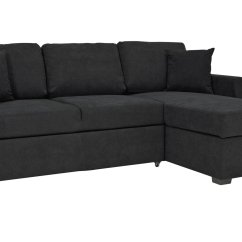 Fold Out Chair Bed Argos Cheap Ghost Sofa Beds Futons Settees Home Reagan Right Corner Fabric Charcoal