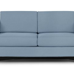 Folding Chair Bed Argos Wicker Cushions Pier One Sofa Beds Futons Settees Home Rosie 2 Seater Fabric Pale Blue