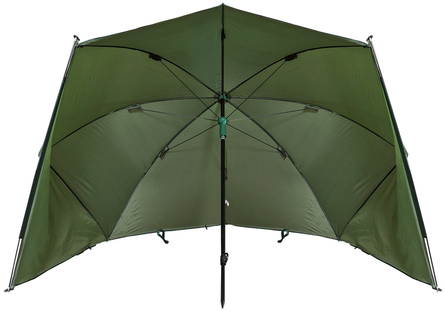 fishing chair argos bedroom and ottoman accessories keenets bivvy shelter umbrella