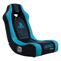 Bean Bag Gaming Chair Argos Steel Gang Price Philippines Chairs X Rocker Wraith Playstation