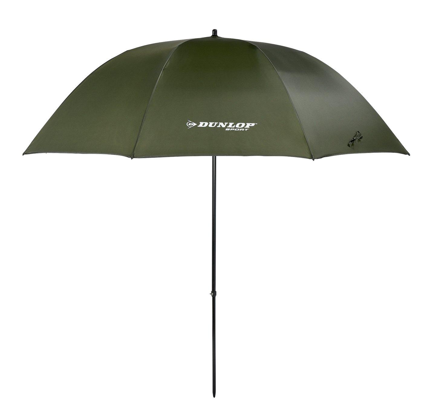 fishing chair argos desk reviews accessories dunlop 2 5 large umbrella