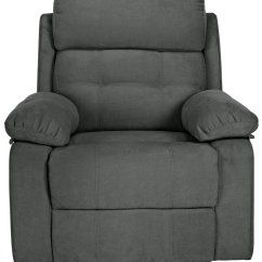 Electric Recliner Chairs Argos Swing Chair In Pakistan Results For Home June Fabric Manual Charcoal